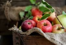 An Apple A Day / Getting ready for apple season.