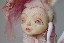 Dollmaking