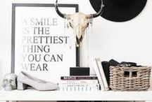Fashionably Quotable / by searsStyle