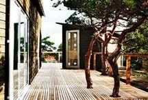 Patios and outdoor rooms / Patios, verandas, porches, garden rooms