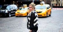 Fashion/Style Bloggers