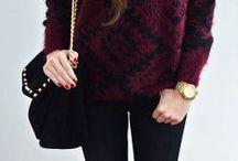 Style Inspiration / by Caroline O
