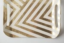 Trending - Chevron Trend / The Chevron trend was huge in 2011, and I think it will continue well into 2012. Here is a collection of chevron print designs that illustrate the various applications of this pattern. / by Heather Lisi