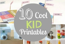 For The Kids... / Fun & Helpful Projects, Crafts & Ideas For The Kids...