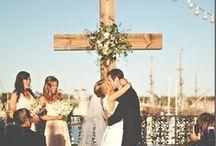 wedding. / by Lauren Welch