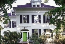 Curb Appeal... / Inspiration For Maximum Curb Appeal...