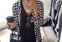 My Style / by Ashton Smith
