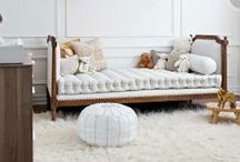 Kids Rooms - Glamorous / by Heather Lisi