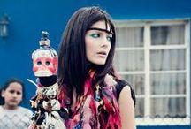Pretty Faces / by SparklesTam