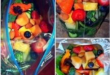Eat Clean! Train Mean! / by Kristen Pepi