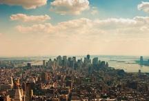 New York City ♥