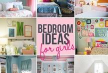 Ellison... / Inspiration For Ellison's Bedroom...