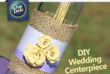 DIY Bridal Ideas / Are you a DIY bride? Are you looking to save some money on your big day?  Our DIY Bridal Ideas board is full of creative ways to save you money and keep you organized! Everything from Shabby Chic wedding decorations and ideas for a little something blue to free bridal shower printables can be found on this board.  We hope you have a fabulous wedding day!