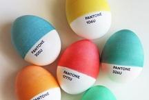 Easter... / Inspiration For Celebrating Easter...