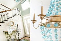 Entry... / Inspiration For The Entryway...