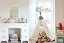 home (kids rooms) / www.fortandfield.com / hello@fortandfield.com / instagram: @fortandfield / by Jessica Cahoon / fort & field