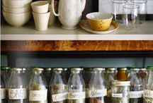 home (kitchen) / www.fortandfield.com / hello@fortandfield.com / instagram: @fortandfield / by Jessica Cahoon / fort & field