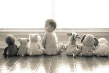 little ones / by Teal Baskerville