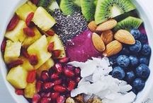 Nutrition Tips ♥ / Nutrition Tips, Recipes + Information on Food