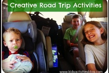 KIDS ☆ On the Road with Kids