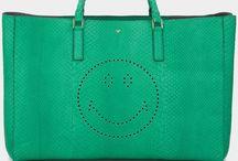 Bags / by SparklesTam