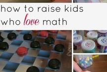 KIDS ☆ Maths