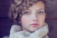 Hair / by Emma Hoare