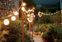 Outdoor Spaces... / Inspiration For Making The Most Of Our Outdoor Spaces...