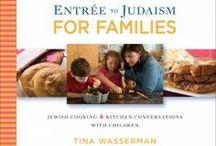 Tina's Tidbits / Jewish cooking & more, from recipes to cookbooks to restaurants to travel - all with good taste! Pins by Chef Tina Wasserman.  / by Reform Judaism