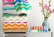 chevron / www.fortandfield.com / hello@fortandfield.com / instagram: @fortandfield / by Jessica Cahoon / fort & field