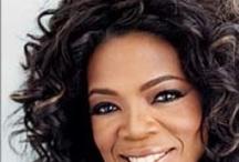 Oprah! ♥