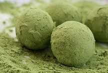 We ♥ green