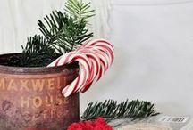 Prim/Colonial Christmas / by Brenda Gauze