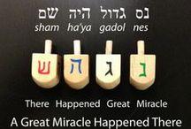 Hanukkah / by Reform Judaism