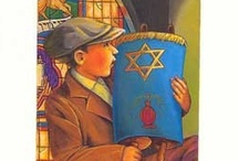 Simchat Torah / by Reform Judaism