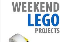 Lego... / Inspiration For Lego Building...