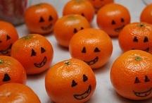 Harvest Party... / Inspiration For Celebrating Autumn...