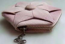 sewing_purses & bags / by L*