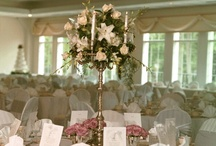 Possible Wedding Venue Ideas / by Lindsey Hunt