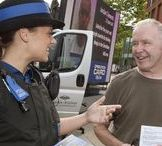 myGMP / Every day Greater Manchester Police is working to make people safer and to bring criminals to justice. For many years measuring whether we have been achieving this has been down to looking at statistics. Tackling crime is about more than just these numbers. This is why we need you to help us by telling us how you will judge success in tackling crime and antisocial behaviour in your neighbourhood.