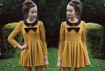 Dress / by Aleasha Jones