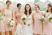 Wedding Fashions / by Lindsey Hunt