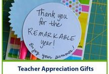 Teacher Appreciation / Our Dottesses have been busy creating great gifts for teachers! Give them something sweet and homemade for #TeacherAppreciation!