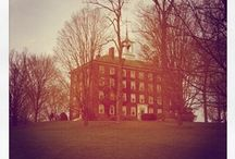 williams college / love my purple valley. #ephs / by Teal Baskerville