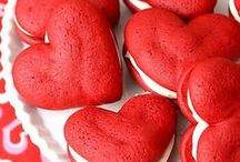 Valentine's Day ❤️ / by Kathryn Hladky