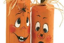 Fall: Freaky Fun (Halloween) / Halloween Décor, Kid's Activities, Party Ideas, Graphics, Printables,  / by N Ruth Pierce