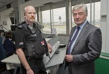 Tony Lloyd - Police and Crime Commissioner 2012-2017 / The current Police and Crime Commissioner for Greater Manchester is Tony Lloyd. He was elected 15 November 2012.