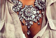Jewelry / by Emma Hoare