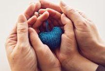 KNITTING ☆ Knitting Techniques, Tips & Tricks