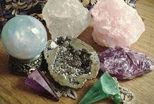 Spiritual ♥ / Crystals, Chakra, Spiritual